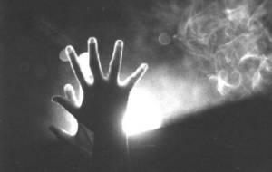 Mientras mi mano..., tu mano...
