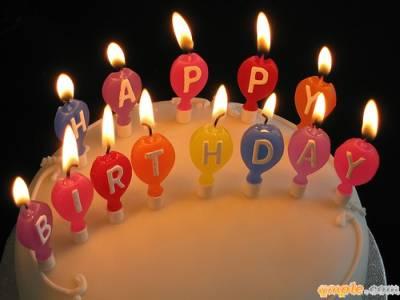 Post cumpleaños