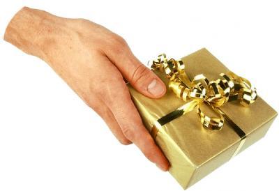 Mis regalos