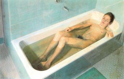Hablando desde la bañera
